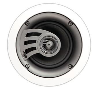 """Destination Audio 5 1/4"""" In-ceiling Speakers (Pair)"""