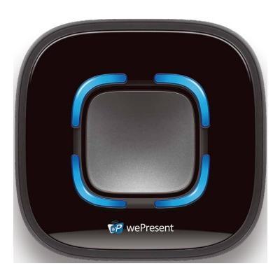 WePresent WEPRESENT SHAREPOD