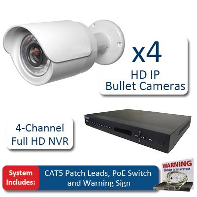 HD CCTV (HD-SDI)
