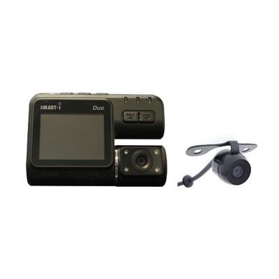 HD Dual Camera Dashcam