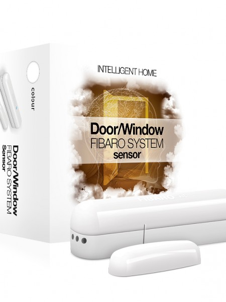Fibaro Window/Door Sensor