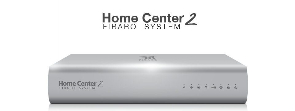 Fibaro Home Centre 2