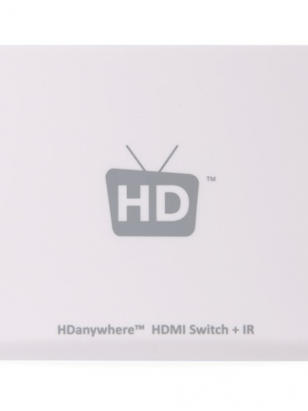 5 in to 1 HDMI Switch