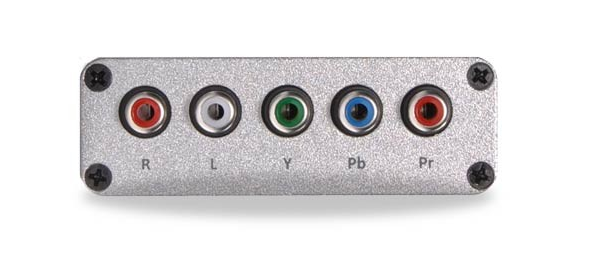 Video Signal Converters