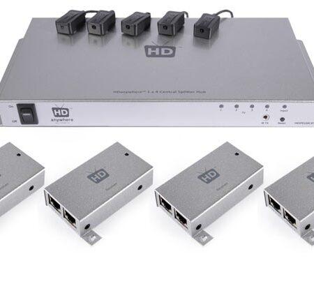 HD TV Distribution | Home Automation Company UK
