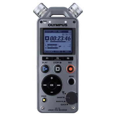 Olympus LS12 Digital Voice Recorder