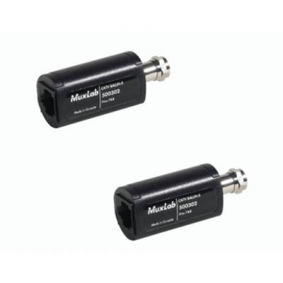 Fastflex MUX500302-2PK