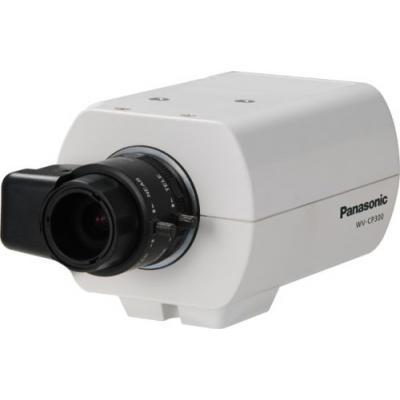 Panasonic WV-CP314/E