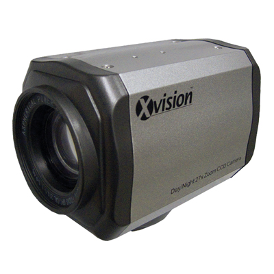 X-Vision PCC427 Day/Night Indoor Camera
