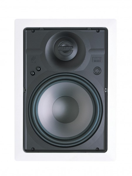 Niles PSW8 In-wall subwoofer