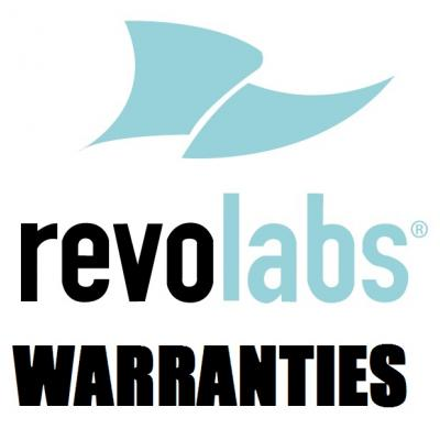 Revolabs 3 Year RevoCare Elite 4 Channel Ext