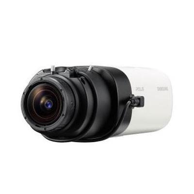 Hanwha Techwin SNB-9000 Box Camera