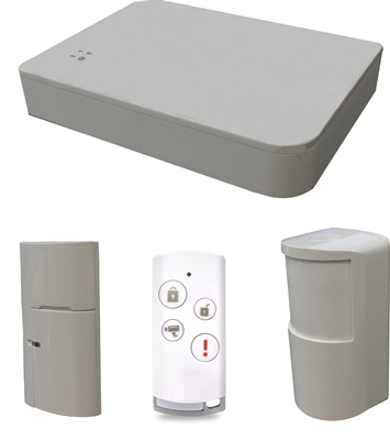 Smarti- SH100 Wireless Security System