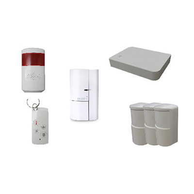 Smarti- SH120 Wireless Security System