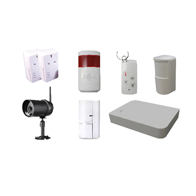 Smart-i SH160 Wireless Security System