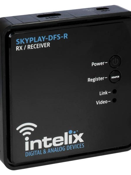 Intelix Skyplay-DFS-R-EU HDMI Receiver