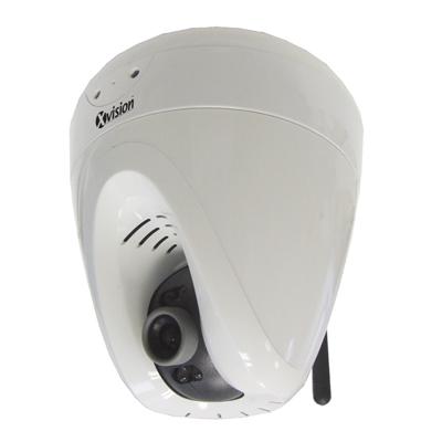 X-Vision X104P The Pan Tilt - Wireless HD IP Camera