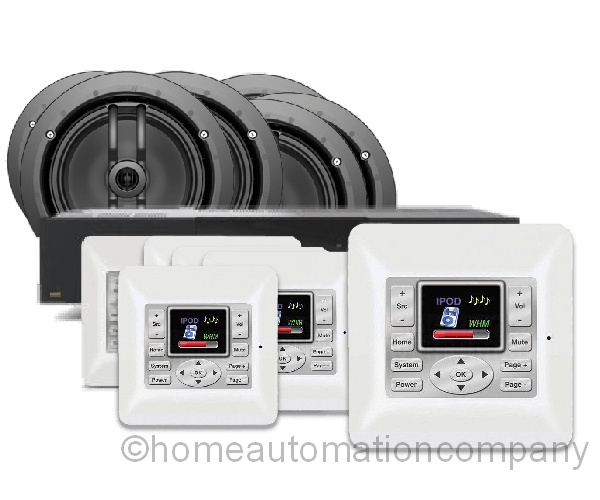 Home Automation Packages