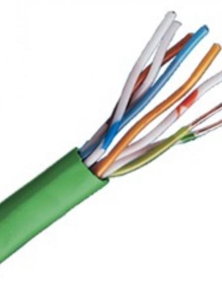 24-4P-L5-EN Premium CAT5e UTP Cable 305m