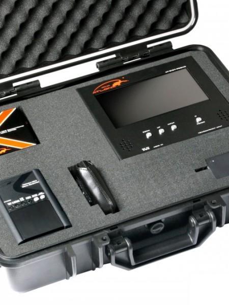 AV Testing Kit